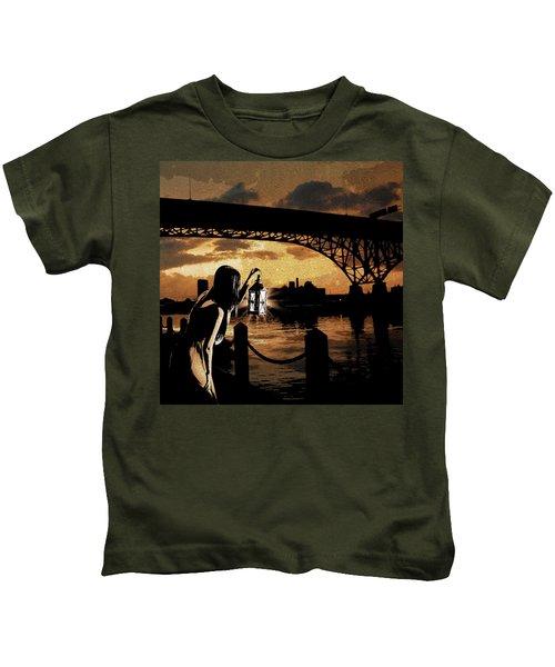 Bridge Iv Kids T-Shirt