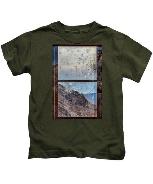 Broken Dreams Kids T-Shirt