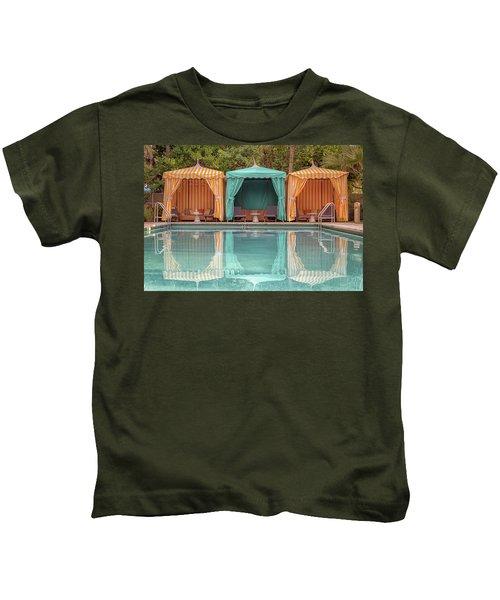Cabanas Kids T-Shirt