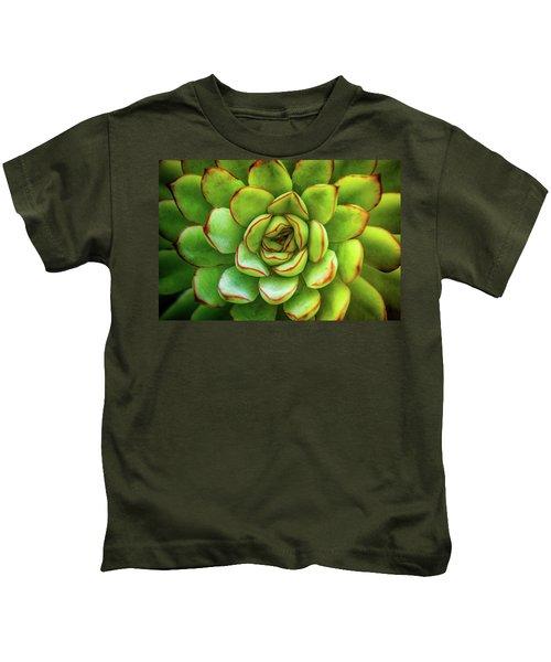 Cactus Plant Kids T-Shirt