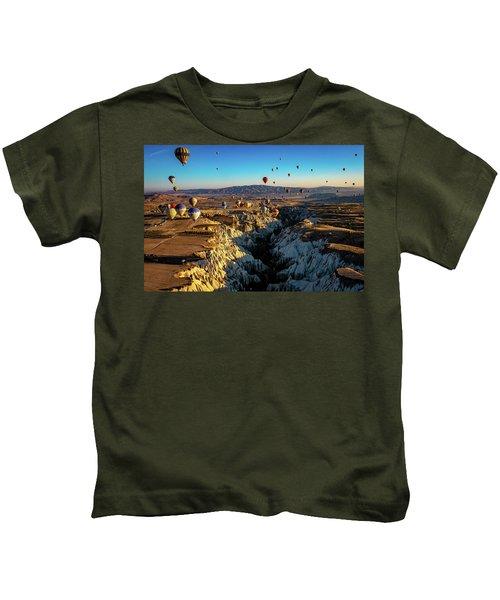 Capadoccia Kids T-Shirt
