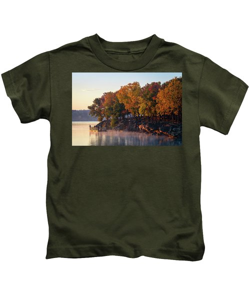 Catch And Release Kids T-Shirt