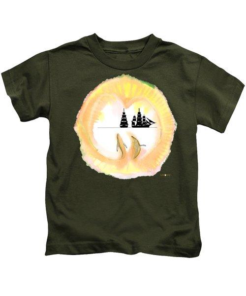 Cbr-soul Kids T-Shirt