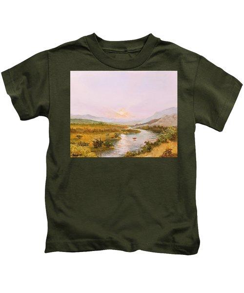 Charon's Sabbatical Kids T-Shirt