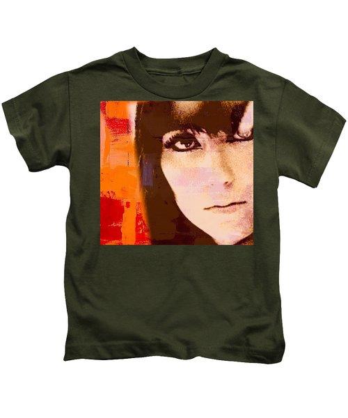 Cher Kids T-Shirt