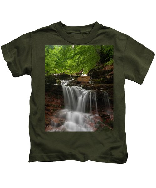 Cold River Kids T-Shirt