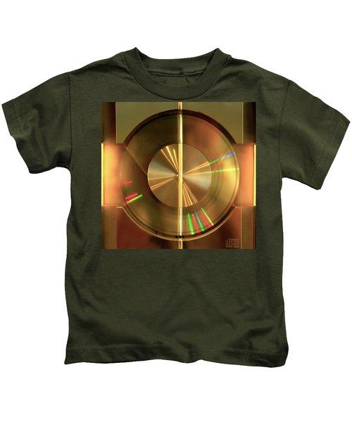 Colours. Time Kids T-Shirt