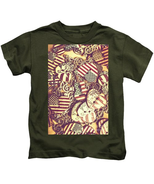 Country Love Kids T-Shirt