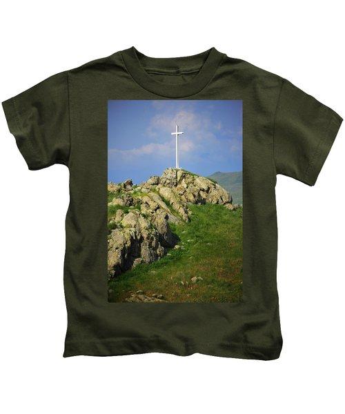 Countryside Cross Kids T-Shirt