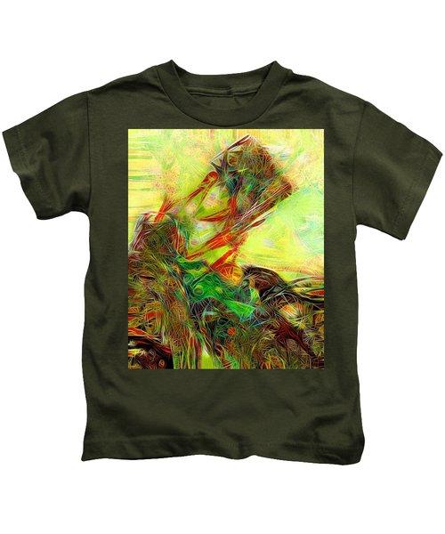 Da1  Kids T-Shirt