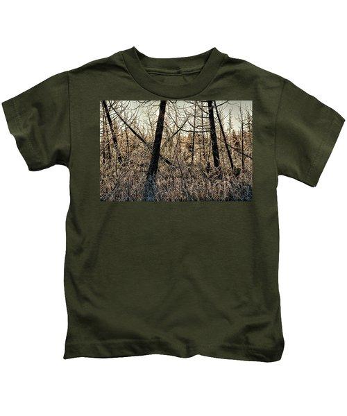 Deep Frost Kids T-Shirt