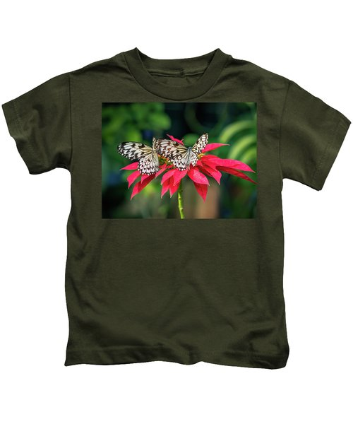 Double Delight Kids T-Shirt