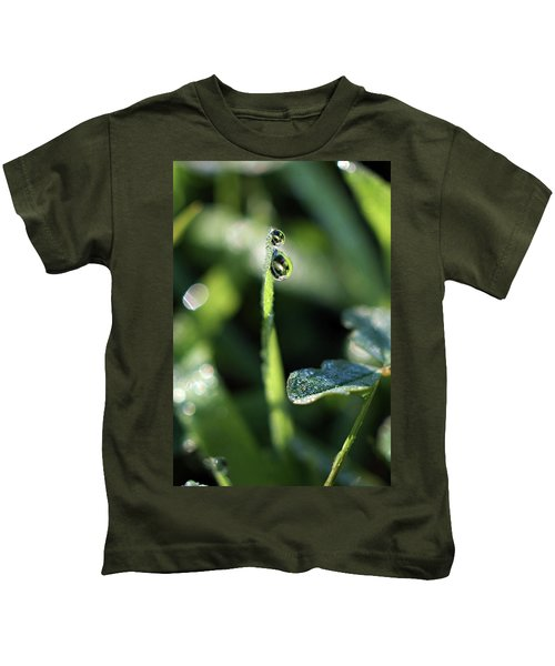 Double Vision Kids T-Shirt