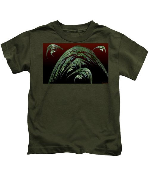 Dread Full Kids T-Shirt