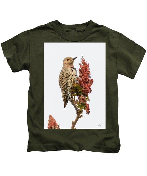Dressed To Kill Kids T-Shirt