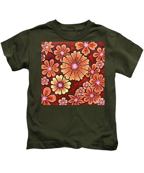 Efflorescent 7 Kids T-Shirt