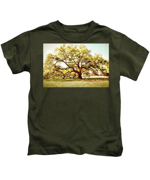 Emancipation Oak Kids T-Shirt