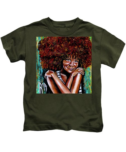Embraced Kids T-Shirt