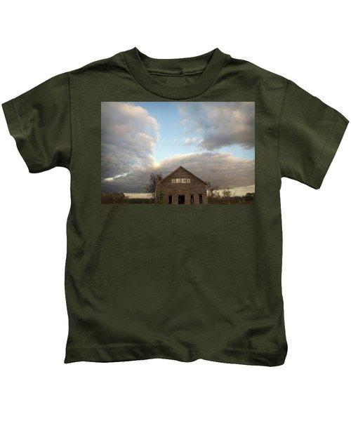Endless Numbered Days Kids T-Shirt