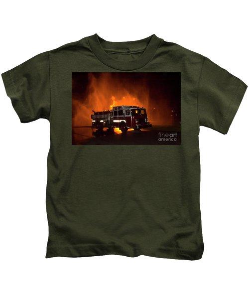 Engine 2 Kids T-Shirt