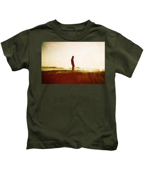 Face The Sun 2 Kids T-Shirt