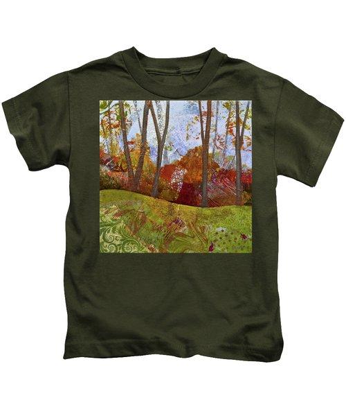 Fall Colors I Kids T-Shirt