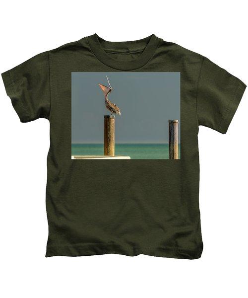 Feed Me Kids T-Shirt