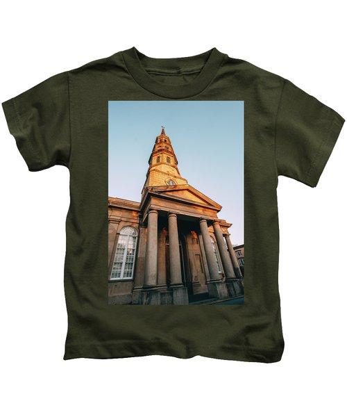 Firm Foundation Kids T-Shirt