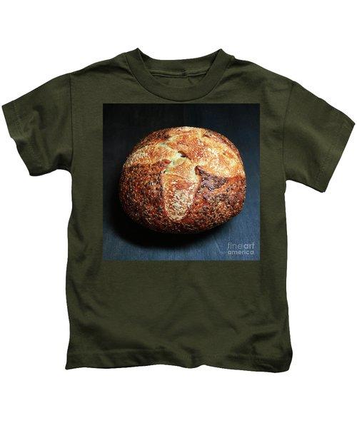 Flax Seed Sourdough 2 Kids T-Shirt