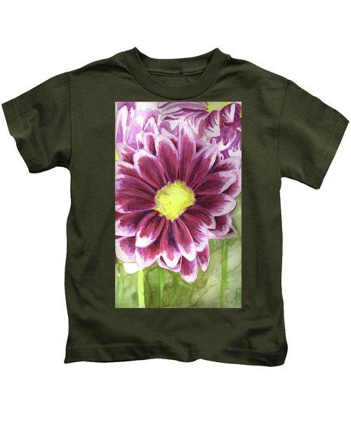 Flor Kids T-Shirt