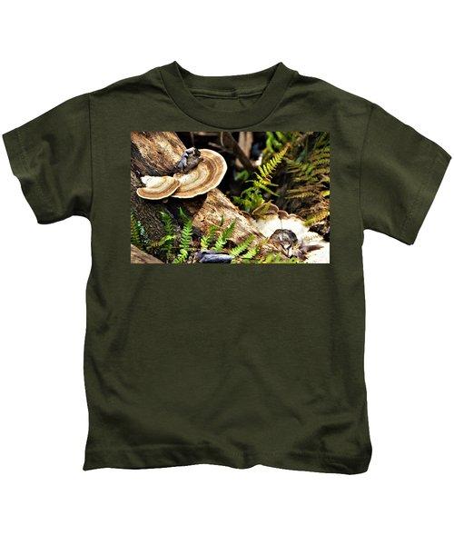 Florida Forest Kids T-Shirt