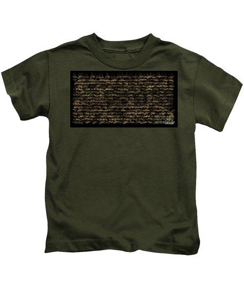 Flying Islands Kids T-Shirt