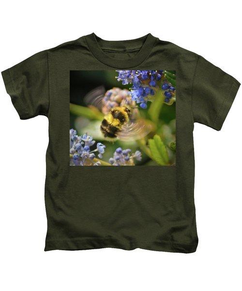 Flying Miracle Kids T-Shirt