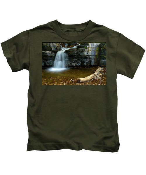 Forged By Nature Kids T-Shirt