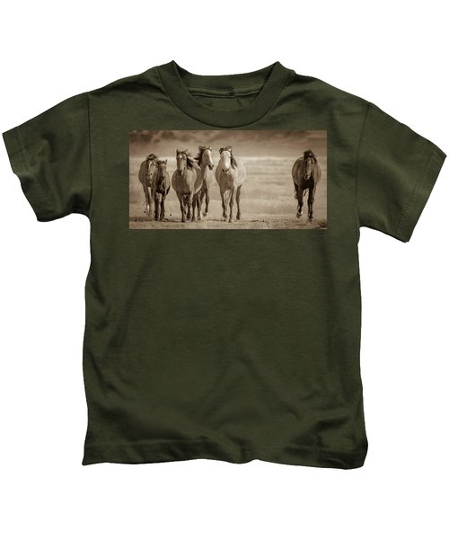 Free Family 2 Kids T-Shirt