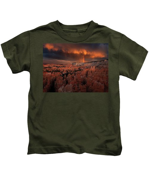 From The Darkness Kids T-Shirt