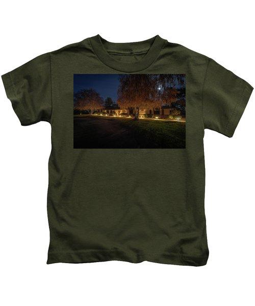Front 2 Kids T-Shirt