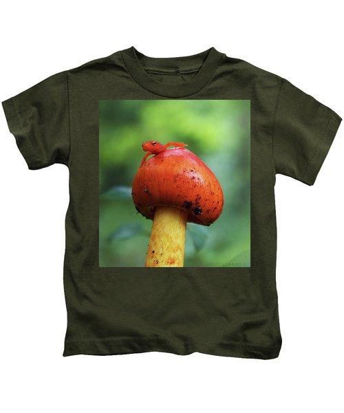Fun Guy Kids T-Shirt