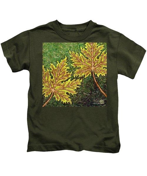 Garden Room 35 Kids T-Shirt