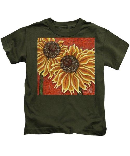 Garden Room 38 Kids T-Shirt