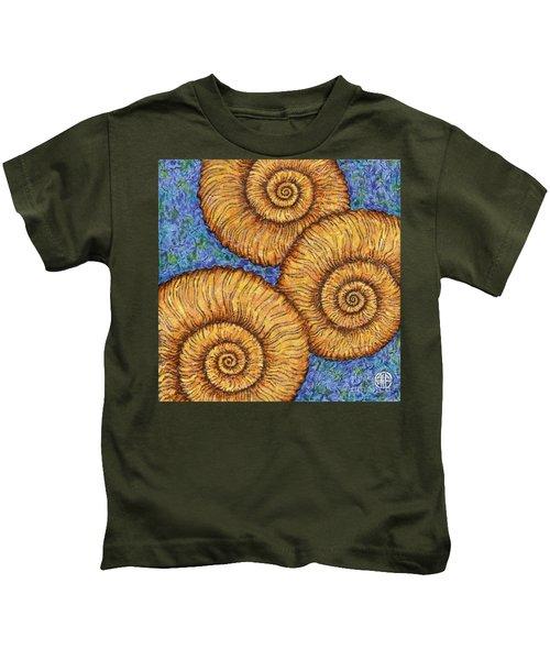 Garden Room 42 Kids T-Shirt