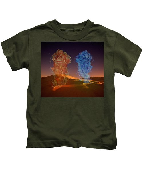 Genies Dance Kids T-Shirt