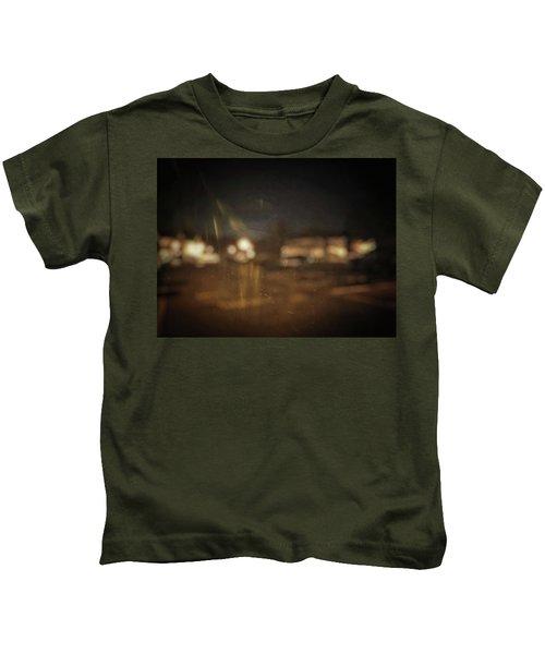 ghosts I Kids T-Shirt