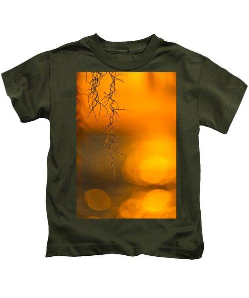 Gilded Moss Kids T-Shirt