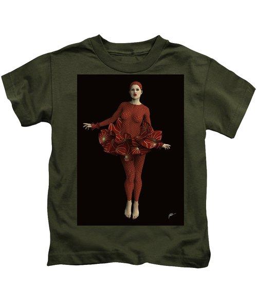 Glamor Pierrette Kids T-Shirt