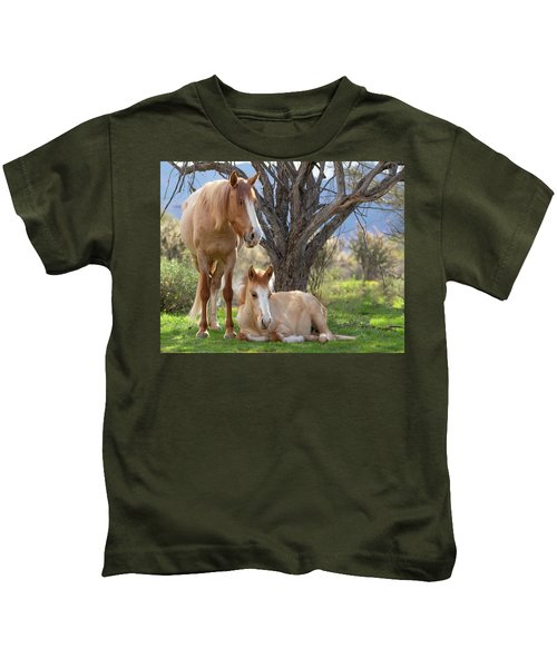 Good Mama Kids T-Shirt