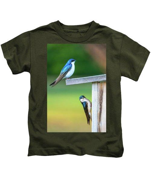 Happy Home Kids T-Shirt