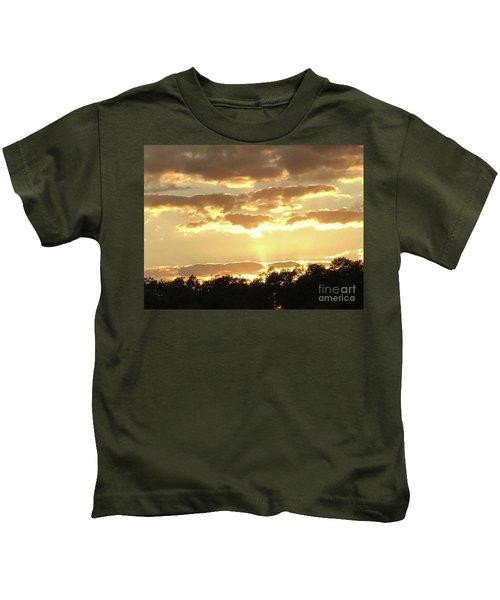 Heavenly Glory Kids T-Shirt