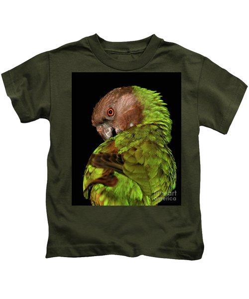 Hello Pretty Kids T-Shirt