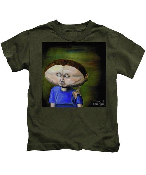 Helping Hand Kids T-Shirt